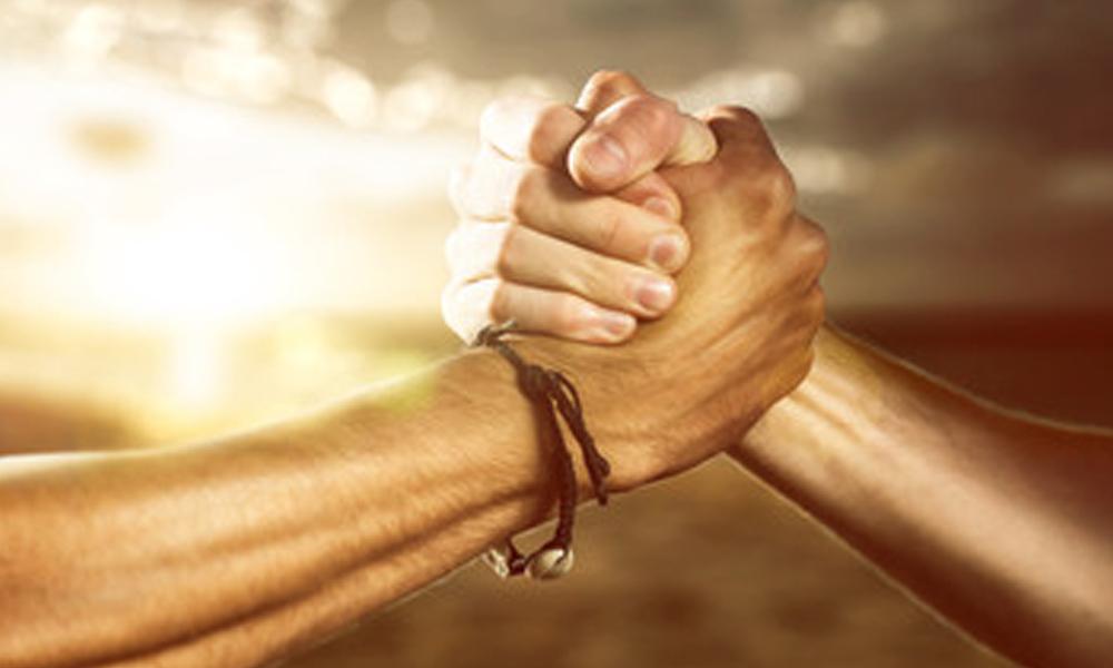 Dlouhodobá spolupráce
